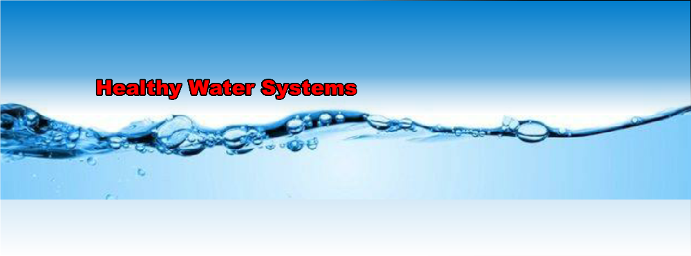 Healthy Water Systems